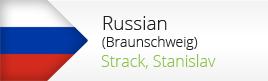 Russisch Übersetzer